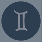 Icon for Gemini