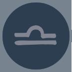 Icon for Libra